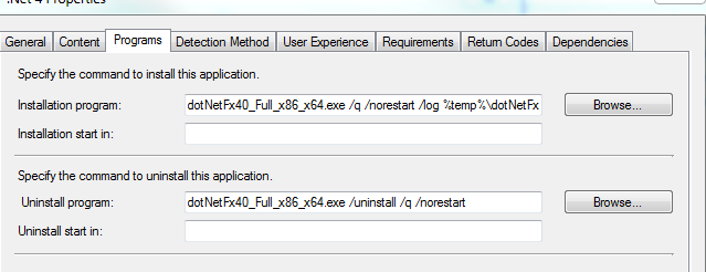 SCCM 2012 RC2 – Install Console on Remote Client / Language Pack