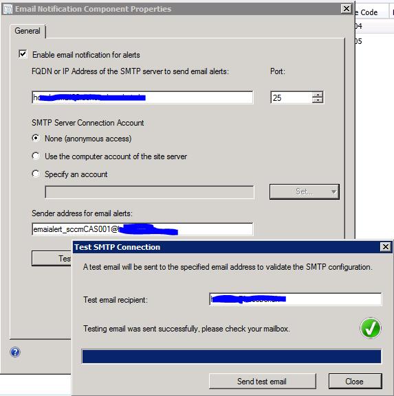 SCCM 2012 – Malware detection E-Mail Alert   blog hosebei ch