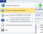 Start SCCM Powershell