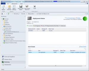 SCCM 2012 Linux deployment