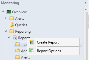 SCCM 2012 – Create Report with SQL Report Builder | blog