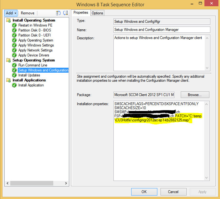 SCCM 2012 – Include CU in OSD | blog hosebei ch
