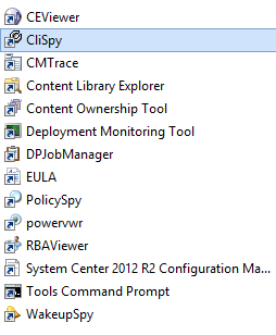SCCM 2012 R2 – Configuration Manager Toolkit Released | blog