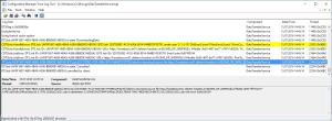 DataTransferService.log error