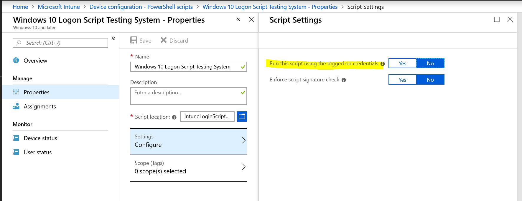 edit hosts file windows powershell